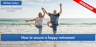 How to ensure a happy retirement