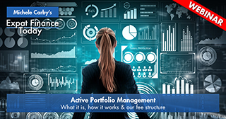 Active portfolio management – what it is, how it works and our fee structure