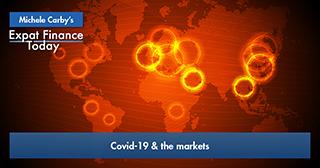 Covid-19 & the markets