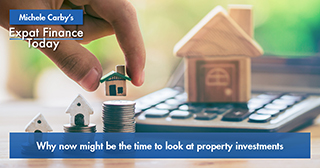 Why now might be the time to look at property investments