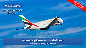 Emirates Provident Fund: what you need to know
