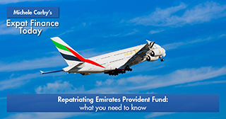 Leaving Dubai – everything an expat needs to know before moving on