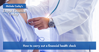 How to carry out a financial health check