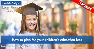 Education fee planning and the million dollar baby