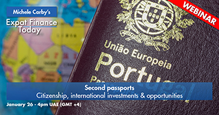 Second passports – citizenship, international investments & opportunities
