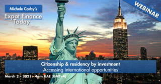Citizenship & residency by investment – Accessing international opportunities