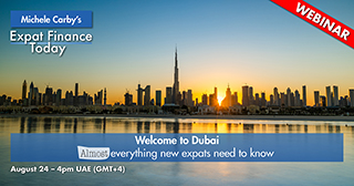 Welcome to Dubai – Everything a new expat needs to know